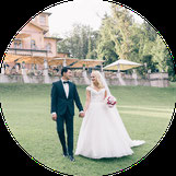 Hochzeitsfotograf LA VILLA Starnberg