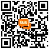 en un flash le client vous envois un SMS