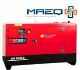 Generador a diesel 25VA