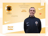 CS Mainvilliers Football David Natier