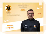CS Mainvilliers Football Sylvain