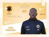 CS Mainvilliers Football Jude Mayemba