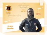 CS Mainvilliers Football Junior Mouthe