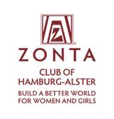 Logo Zonta Club Hamburg-Alster
