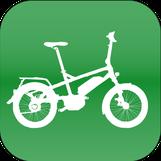 Falt- und Kompakträder in der e-motion e-Bike Welt Stuttgart