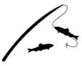 神奈川、鮎、釣り