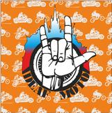 Deaf MOTO: мотоциклы