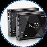All-in-one Netzwerkanalyse - IOTA