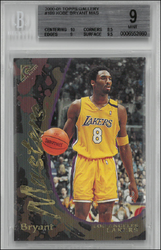 TOPPS GALLERY - No. 109