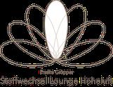 Logoentwicklung für die Stoffwechsel Lounge in Hamburg Hoheluft