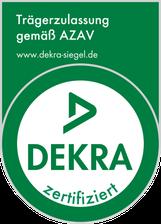Die Engel und Pesch GmbH ist ein von der Dekra zertifizierter privater Bildungsträger in Mönchengladbach