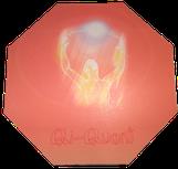 Energieplatte Quick Cosmic, Qi Quant