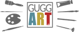 GuggART, Logo, Thomas Guggemos