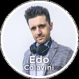 Edo Colavini deejay dj matrimonio evento - Animatore speaker radiofonico dj franciacorta brescia bergamo giochi divertenti per matrimoni e feste private
