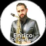 enrico di stefano sax saxophone sassofono player jazz house funk duo acustico music franciacorta wedding aziendale evento eventi aziendali