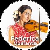 FEDERICA QUARANTA violinista viola violin franciacorta iseolake cantante thevoice renatozero professionista livemusic iseolake