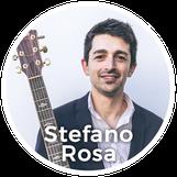 STEFANO ROSA cantante chitarrista solista acustic duo acustico live music per ricevimenti matrimoni cerimonie franciacorta brescia bergamo