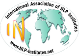 Stephanie Konkol ist Mitglied der International Association of NLP Institutes