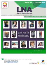 Adhérer à LNA