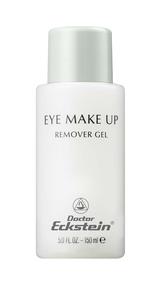 Sanfter Augen Make up Entferner. Für empfindliche Haut. Leichtes Reinigungsgel, mit Wasser abnehmbar, rückfettend, pflegend.