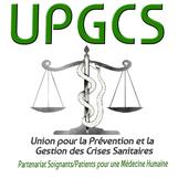 Association Union pour la Prévention et la Gestion des Crises Sanitaires UPGCS