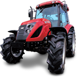 TYM 25 Tractor