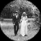 Traumhafte Hochzeitsreportagen