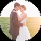 Hochzeitsbilder vom Profi