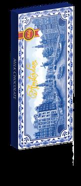Mily Amsterdam chocolate