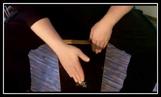 Cajon lernen mit Happydrums: Schlagzeug-Rhythmen interpretieren