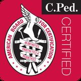 ABC Certified Pedorthist Logo