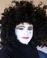 Der Clown ist die klassische Kostümverkleidung beim Karneval in Bad Neuenahr und Ahrweiler.