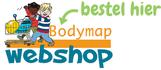 Bestel in de Bodymap Webshop