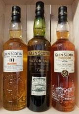 Glen Scotia Whisky
