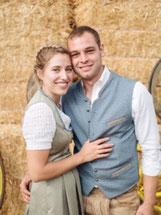 Jacinta & Manuel Wieser