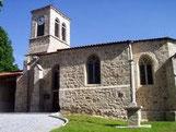Eglise Palogneux