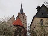 St. Johannes Baptista Kronach