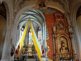 St. Johannes d. Täufer Seßlach