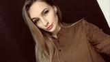 Maria Katsoumpas - Model & Künstlerin