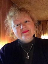 Christine Lhomme, Thérapeute holistique