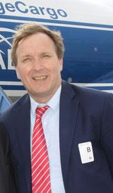 Robert Van de Weg