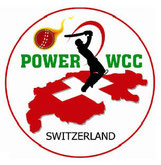 Power Cricket Club logo