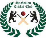 St Gallen Cricket Club logo