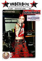 Ausgabe #16, Juni 2006