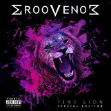 GROOVENOM - Pink Lion-Special Edition