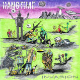 HANGTIME - Invasion