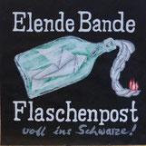 ELENDE BANDE - Flaschenpost