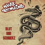 What Remains - Blut & Schmerz