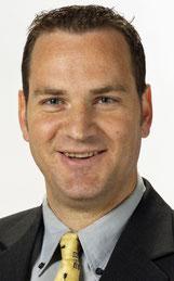 Carsten Möller FDP Fraktionsvorsitzender