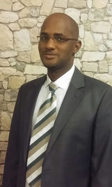 M. Mamadou Bobo Barry